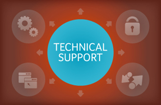 technical support customer services